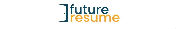 Future Resume logo